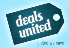 Deals United - United We Save